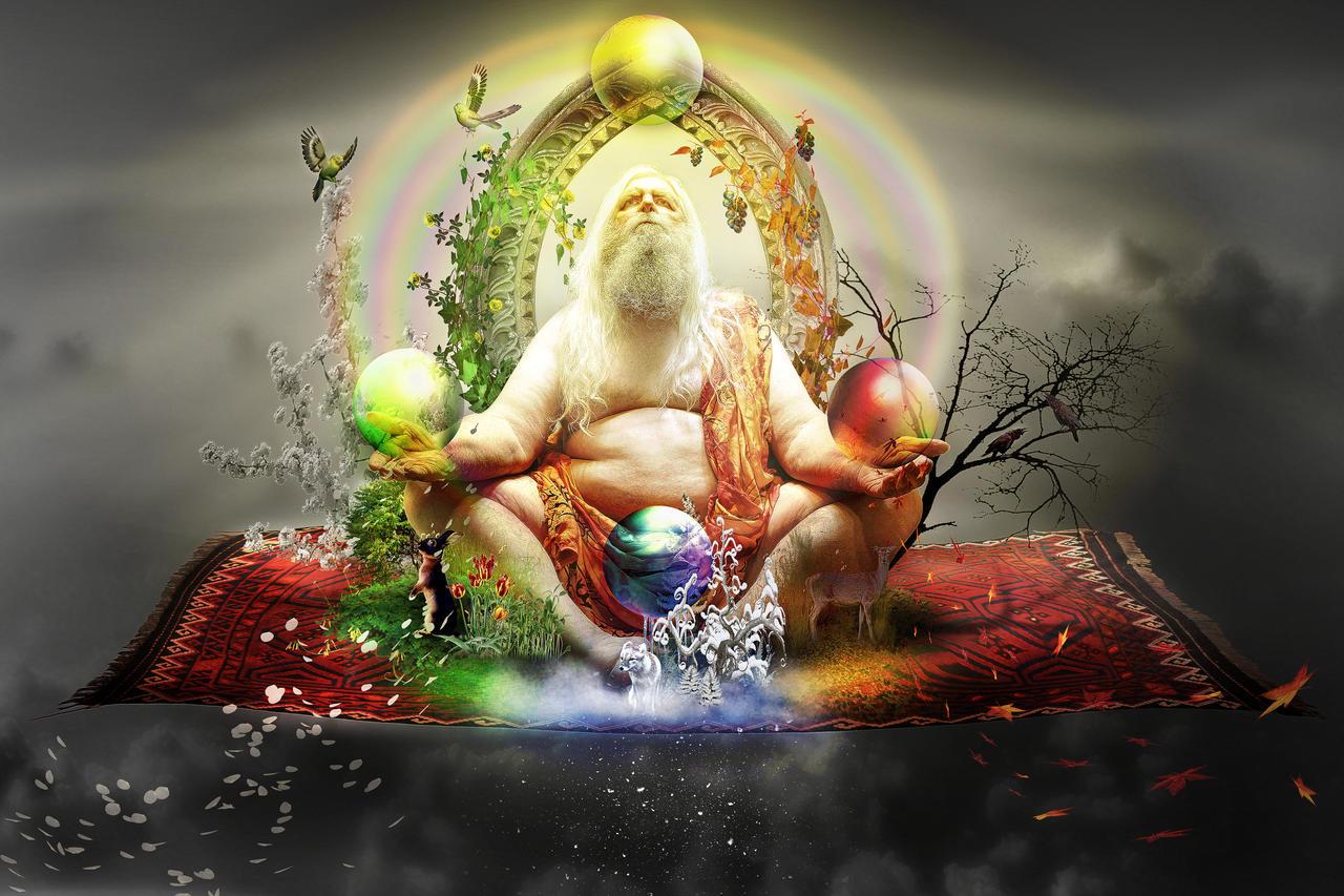 Creator of Seasons by nova63