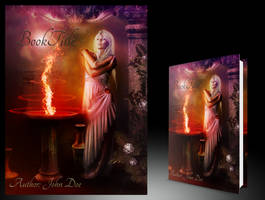 Premade Cover2 by ED-Creations