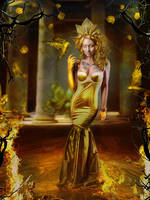 Midas Touch by ED-Creations