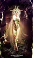 Virgin of Tauros