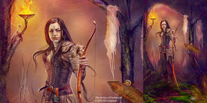 Archer of Darkwood