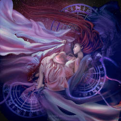 Virgo Automata by ED-Creations