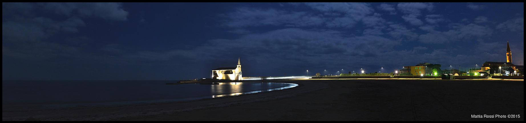 Near the sea by MattiaRossiPhoto