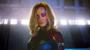 Captain Marvel: Hypno