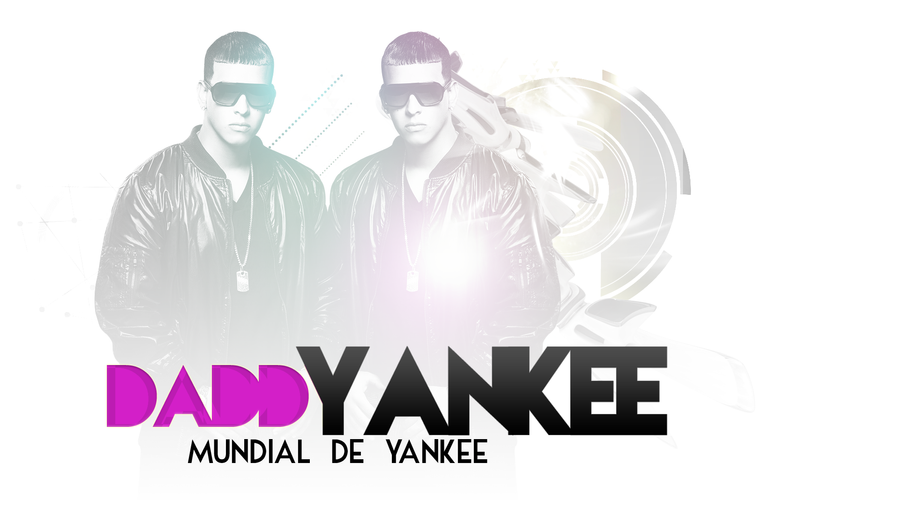daddy yankee graphics and - photo #32