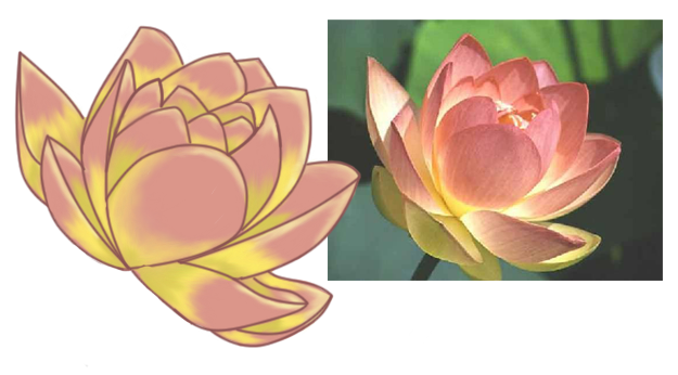 Lotus Flower Tattoo - flower tattoo