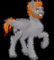 [Comm] PonyGrove Fullbody