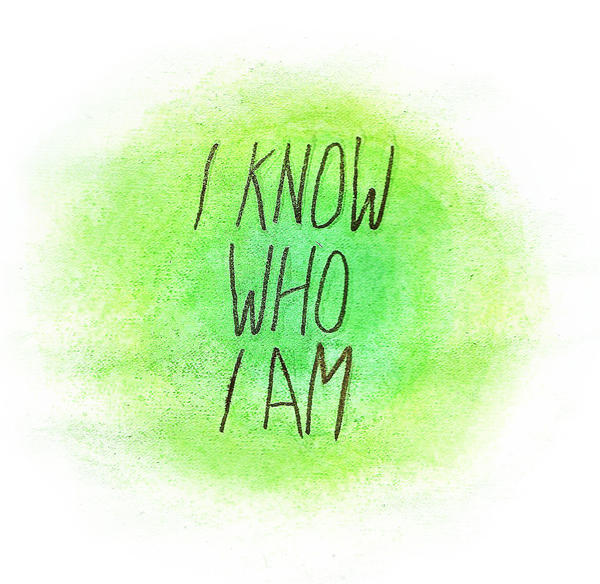 i know who i am and And i know who i am [2x] i know who god says i am what he says i am where he says i'm at i know who i am [2x] i'm walking in power, i'm working miracles i live a life.