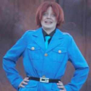 rekaxXxrosefe's Profile Picture