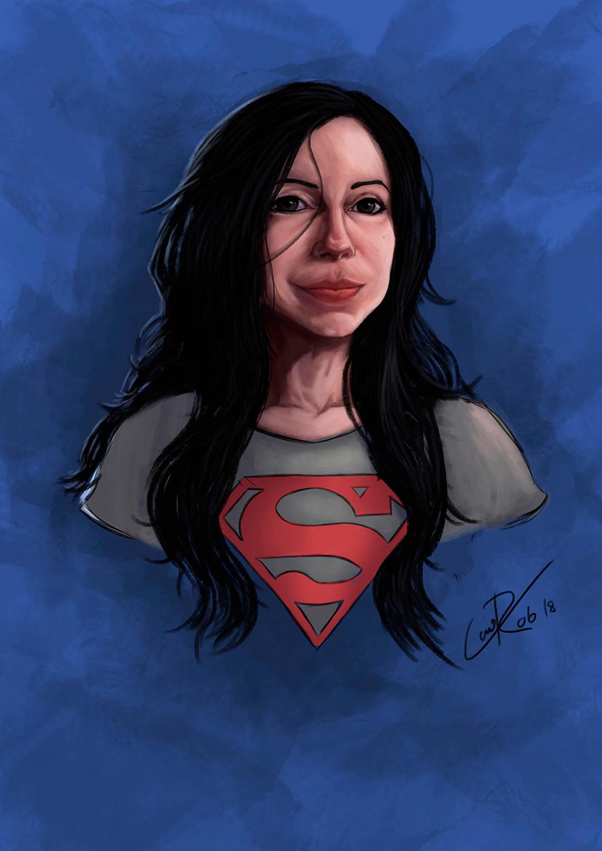Super by CaioRob