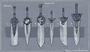 Blade Design 1