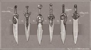 Blade Design 2