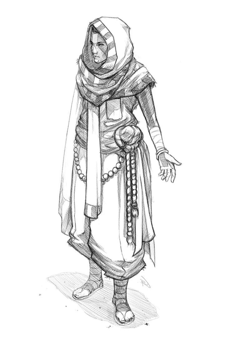 Character Design Sketchbook : Character design sketch by ranoartwork on deviantart
