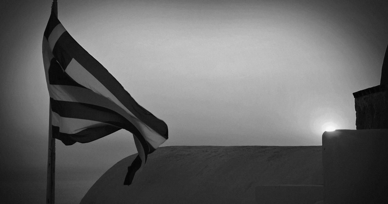 Greece by NINJAIWORKS