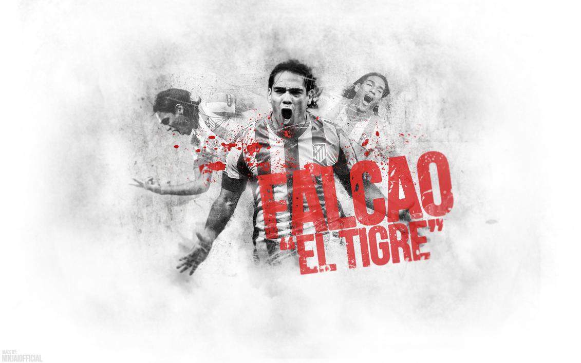El Tigre by NINJAIWORKS