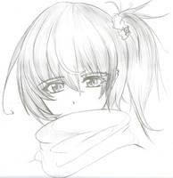 Kerri-chan by tammaro