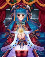 Hikari by Twinkiesama