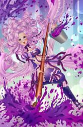 Making Purple Rainbows