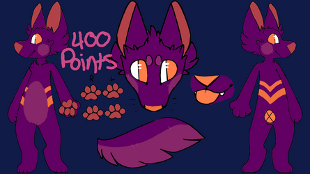Spooky Canine Adopt