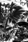 BATMAN - THE LEGEND