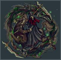 NecromanceR by VampireKosh