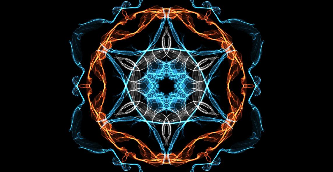 alchemy circleV2 by godofdeath99