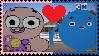 AnaisxBilly Stamp by MovieStar1999