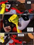 Batgirl Fight 04