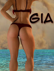 Gia by willdial