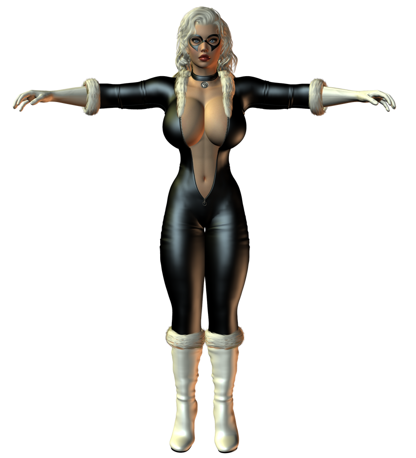 Preview: Blackcat Again by willdial