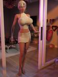 Model Girl - Stephy 01
