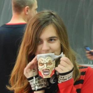 anaVampire's Profile Picture