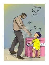 Youssef's Love