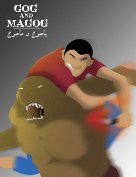 Gog And Magogk