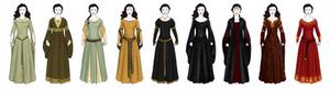Isabella Lineup