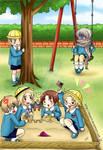 commission: playground