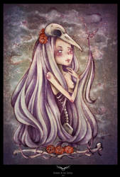 Anorexia by CherryTemptation