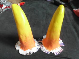 Meenah's Horns by TrollHornIdiot