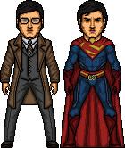 My SuperMan(DCUA) by iradoosmeusbonecos
