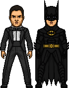 Batman 89 by iradoosmeusbonecos
