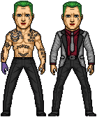 Joker by iradoosmeusbonecos