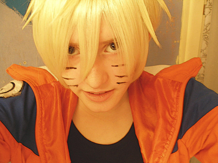 Naruto-Kun by FruityKyuubi
