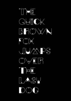 Moav Typeface