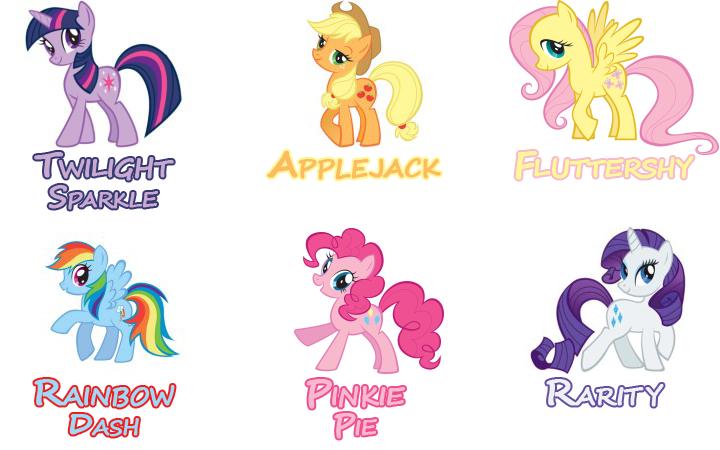 my little pony names by jigglypuff kawaii on deviantart
