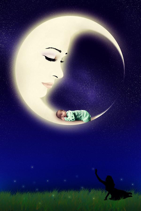 Hijo de la Luna by Zania85