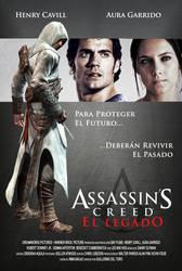 Assassin`s Creed: El Legado