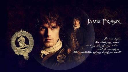 Jamie Wallpaper