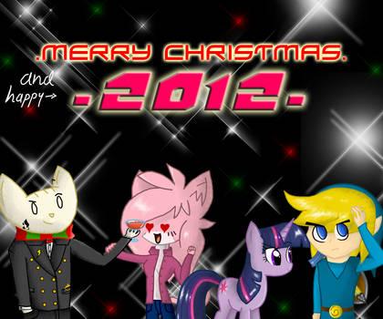 .Merry Xmas2.