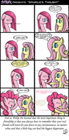 .Comic 11: Sparkle's Thought.