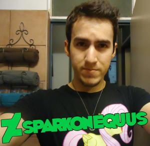 ZSparkonequus's Profile Picture